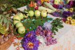 Подробнее: Праздник цветов и урожая
