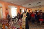 Подробнее: Со светлым праздником Вербного Воскресенья!