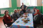 Подробнее: Международный день пожилого человека