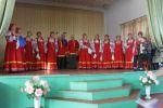 Подробнее: Концерт посвященный Дню народного единства