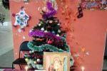 Подробнее: Рождественский молебен